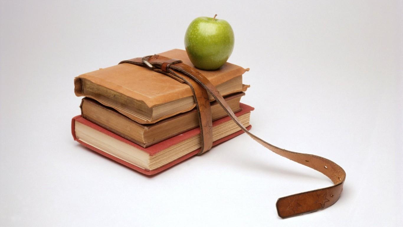 Топ-5 книг о еде, мозге, теле и их взаимосвязи, которые помогут понять себя